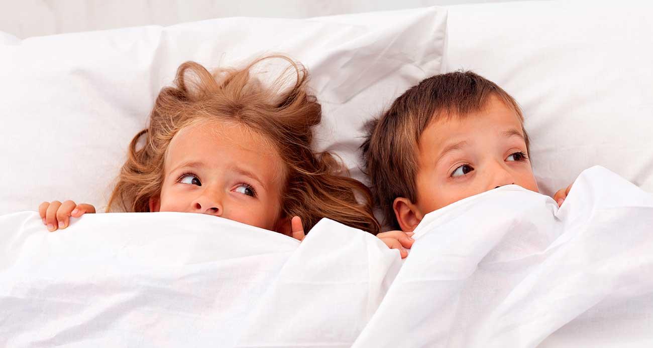 causas ronquido infantil